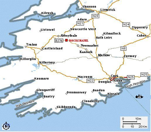 bruach-na-carraige-map