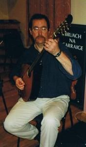 John Drew, Newmarket