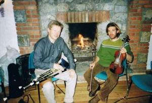Mick O' Brien, Caoimhin O' Rathaille